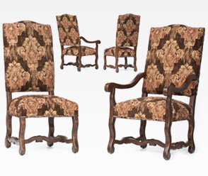 Rossettie Dining Chairs